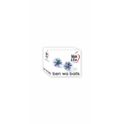 Glass Ben Wa Balls vízálló gésa golyó