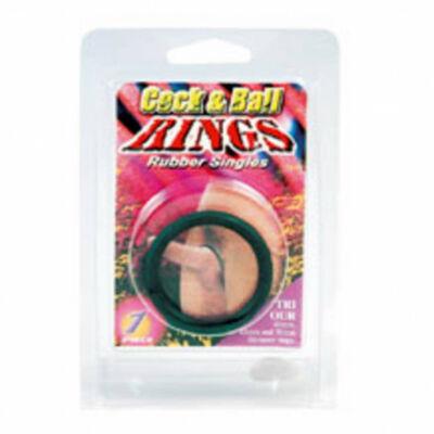 Cock And Ball Ring vízálló péniszgyűrű
