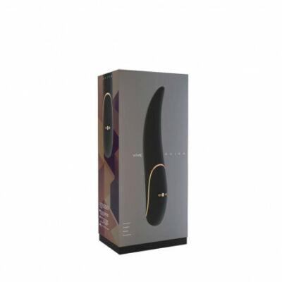Aviva Black exkluzív vízálló vibrátor